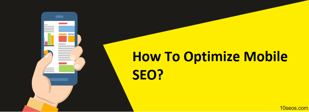 How To Optimize Mobile SEO?