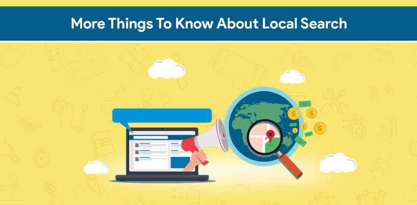 More Things To Know About Local Search