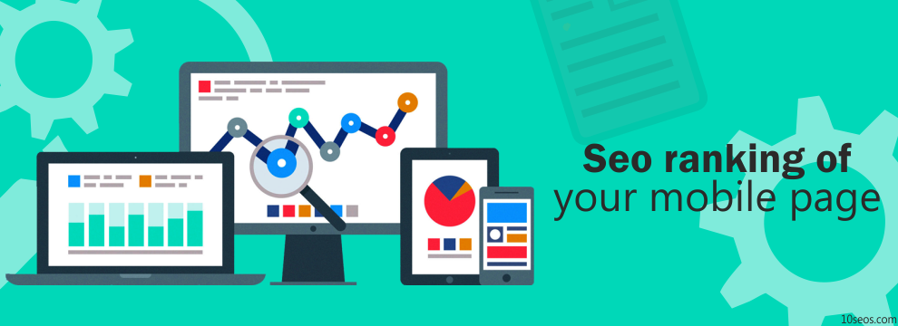 How to improve SEO ranking of your mobile page