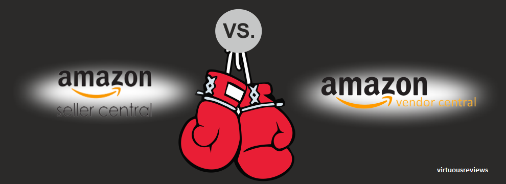Amazon seller central is entirely different from that of Vendor Central! Know how?
