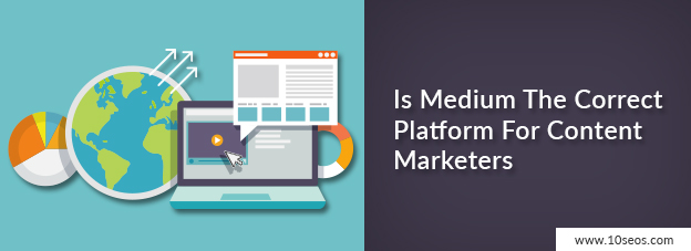 Is Medium The Correct Platform For Content Marketers