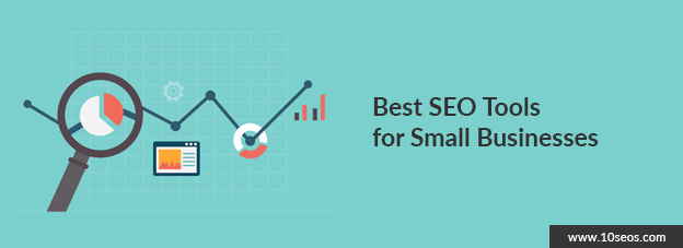 Best SEO Tools for Small Businesses