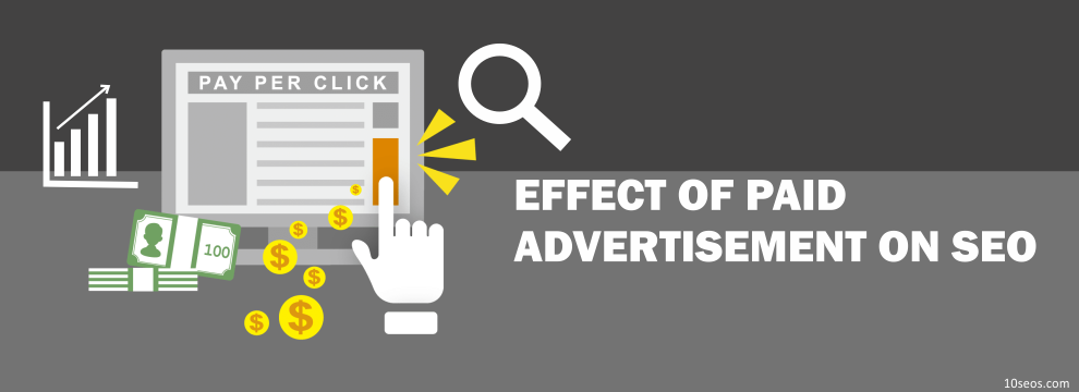 EFFECT OF PAID ADVERTISEMENT ON SEO