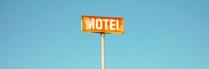 Why Motels Are Your Best Companion During A Road Trip?