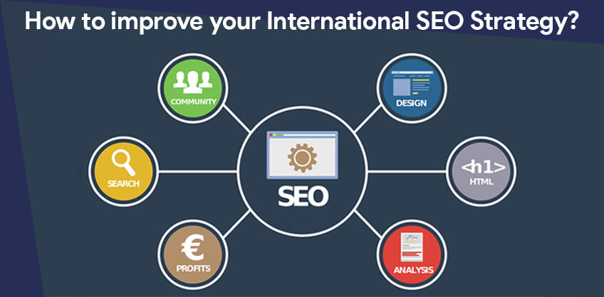 How to improve your International SEO Strategy?