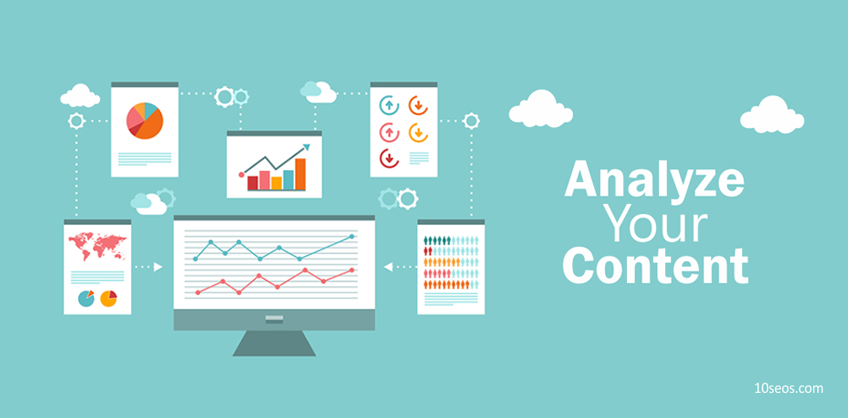 How to analyze your content?
