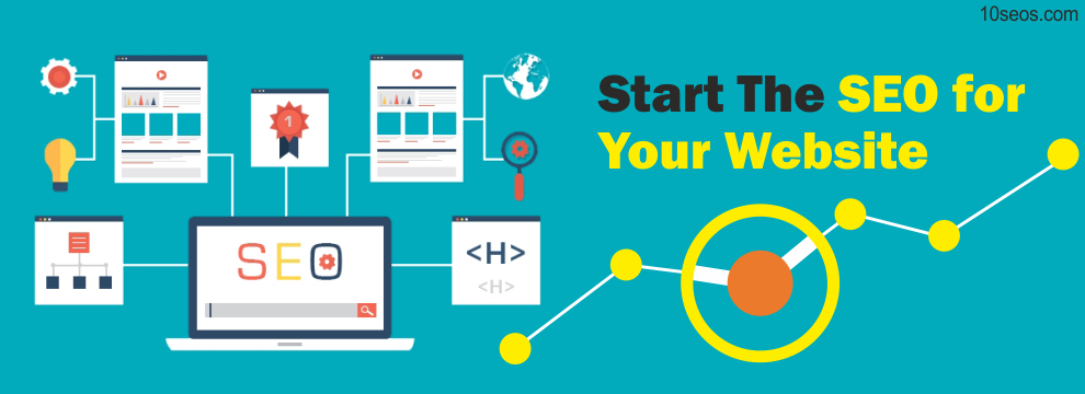 How To Start The SEO for Your Website?