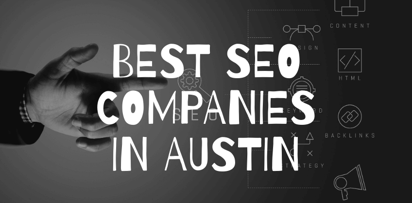 Best SEO Companies Austin