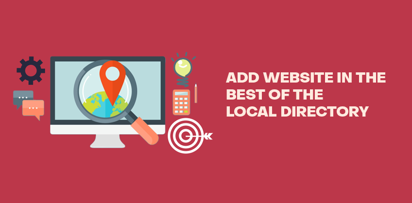 HOW TO ADD WEBSITE IN THE BEST OF THE LOCAL DIRECTORY?