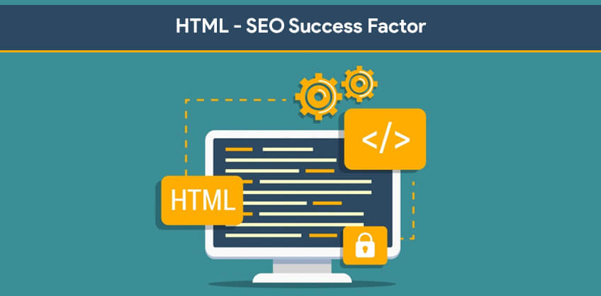 HTML – SEO Success Factor