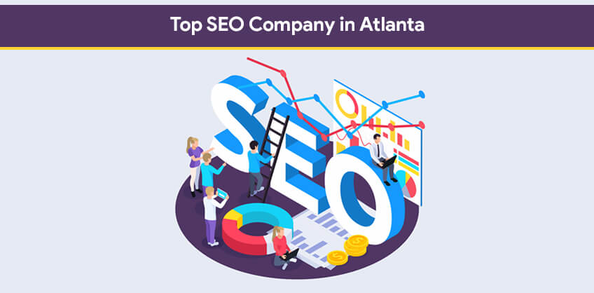 Top SEO Company in Atlanta