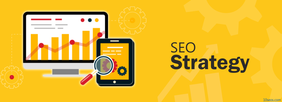How to design a terrific SEO strategy?