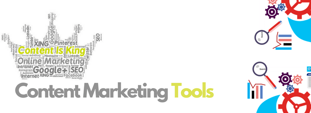 Seven SEO Tools That Will Guarantee Content Marketing Success.
