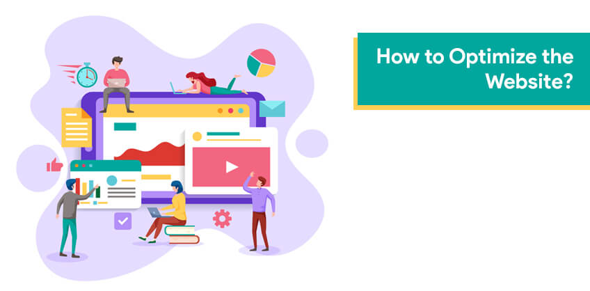 How to Optimize the Website?