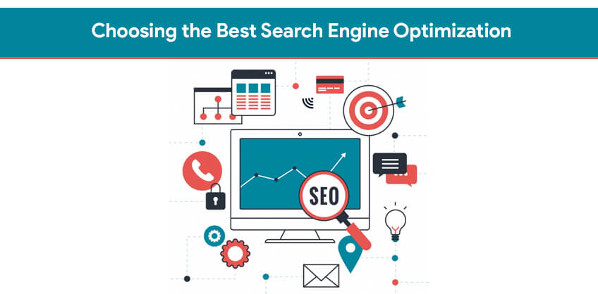 Choosing the Best Search Engine Optimization