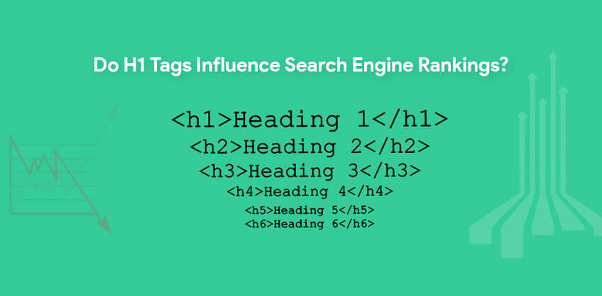 Do H1 Tags Influence Search Engine Rankings?
