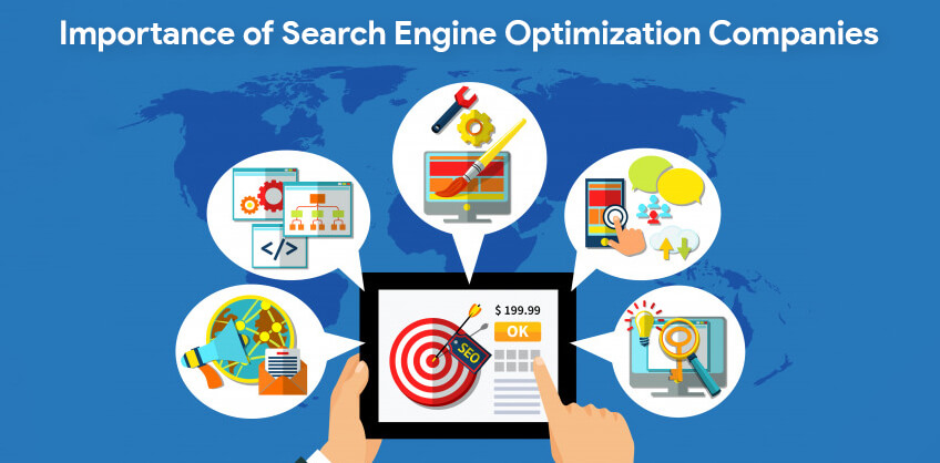 Importance of Search Engine Optimization Companies