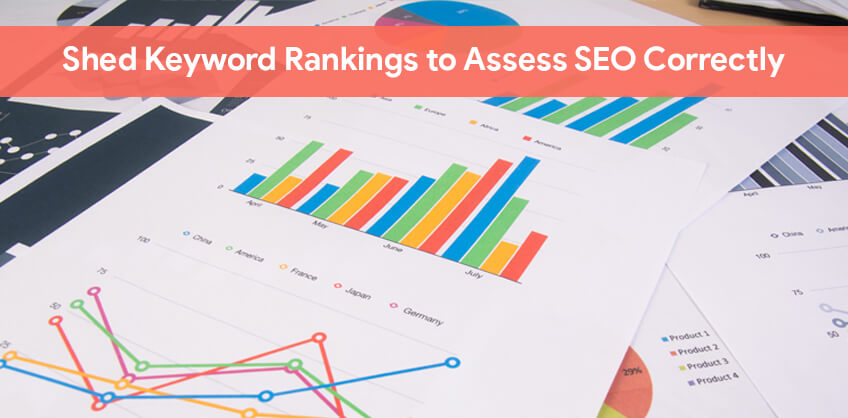 Shed Keyword Rankings to Assess SEO Correctly
