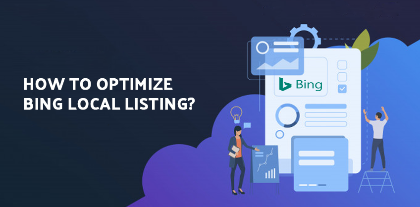 HOW TO OPTIMIZE BING LOCAL LISTING?