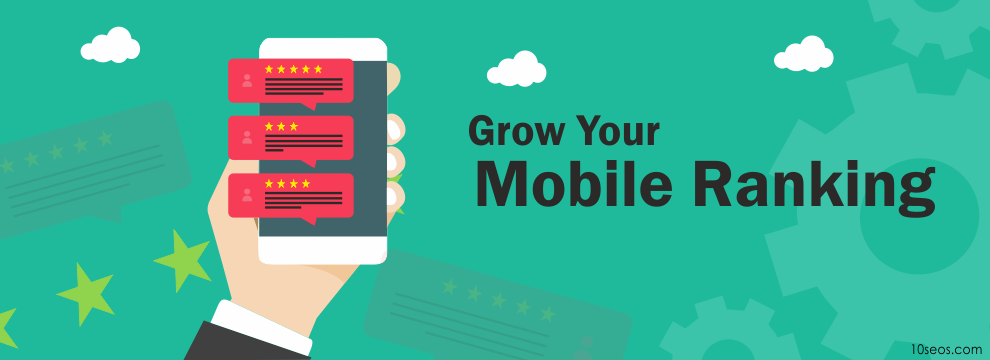 How to Grow Your Mobile Ranking?