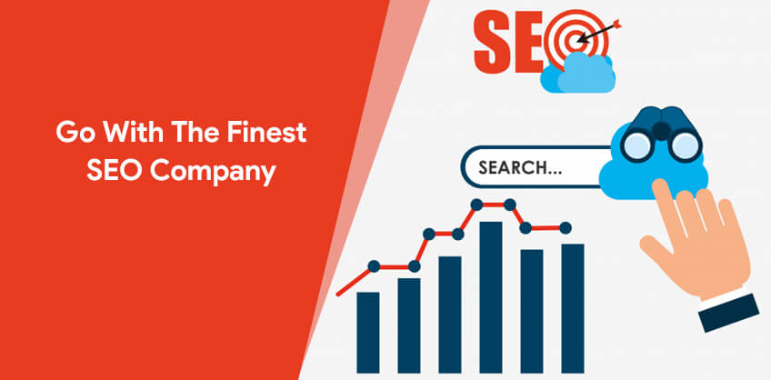 Go With The Finest SEO Company