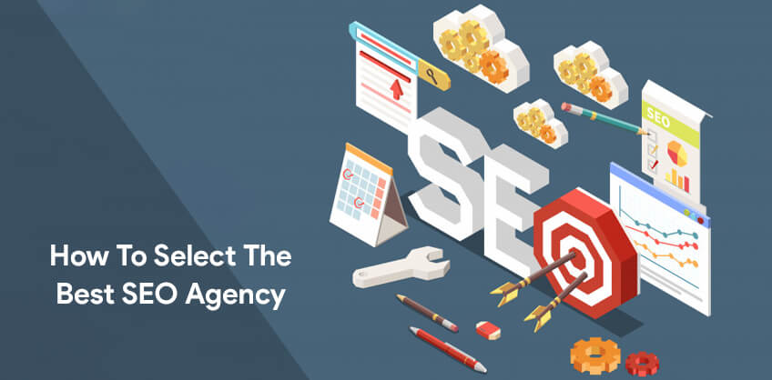 How To Select The Best SEO Agency