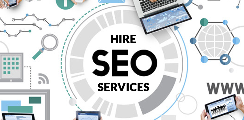 Some points to bear in mind before hiring the SEO service