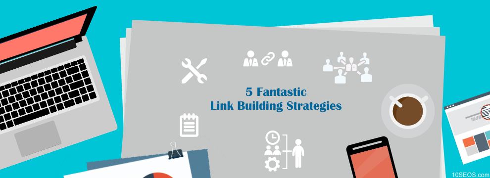 These Strategies will make you a Link-Building Champ