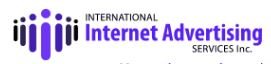 International Internet Advertising Services. Top Rated Company on 10Hostings