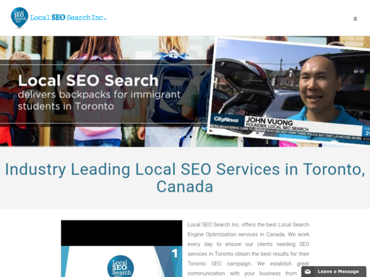 Local SEO Search Inc. on 10Hostings