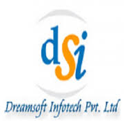 Dreamsoft Infotech Top Rated Company on 10Hostings