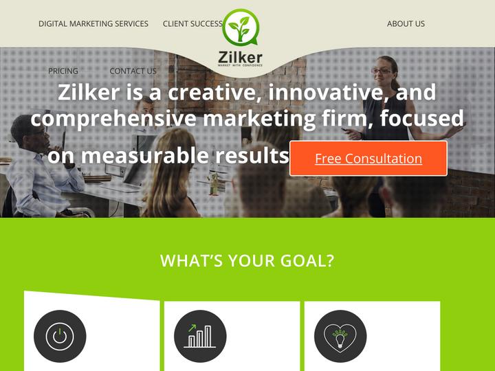Zilker Marketing on 10Hostings