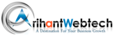 Arihant Webtech Pvt Ltd. Top Rated Company on 10Hostings