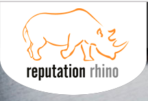 Reputation Rhino Top Rated Company on 10Hostings