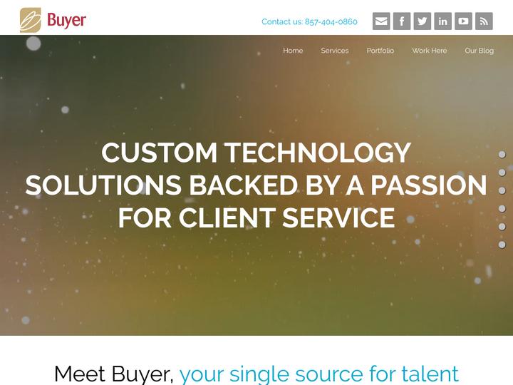 Buyer Advertising Inc on 10Hostings