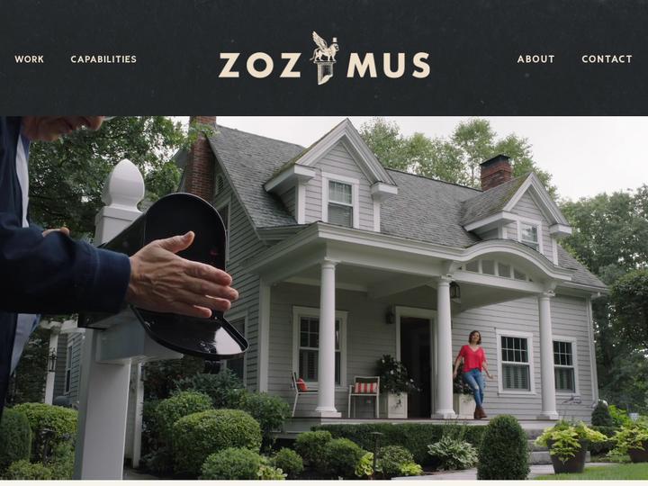 Zozimus on 10Hostings