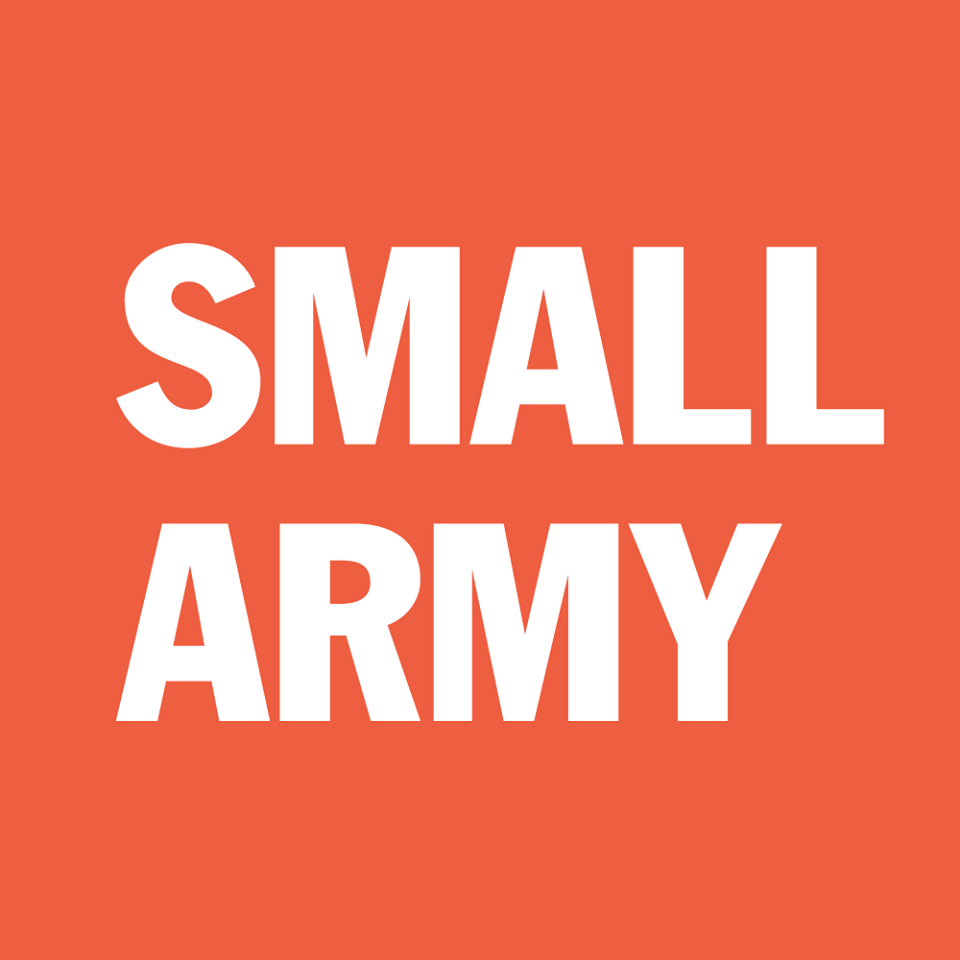 Small Army Top Rated Company on 10Hostings