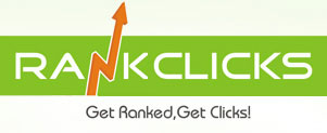 Rank Clicks Top Rated Company on 10Hostings