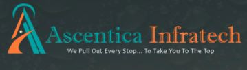Ascentica Infratech Top Rated Company on 10Hostings
