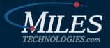 Miles Technologies Top Rated Company on 10Hostings