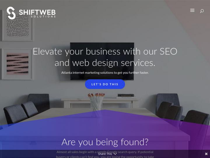 ShiftWeb Solutions on 10Hostings