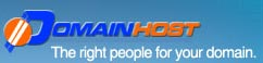 Domain Host Top Rated Company on 10Hostings