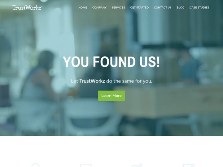TrustWorkz, Inc on 10Hostings