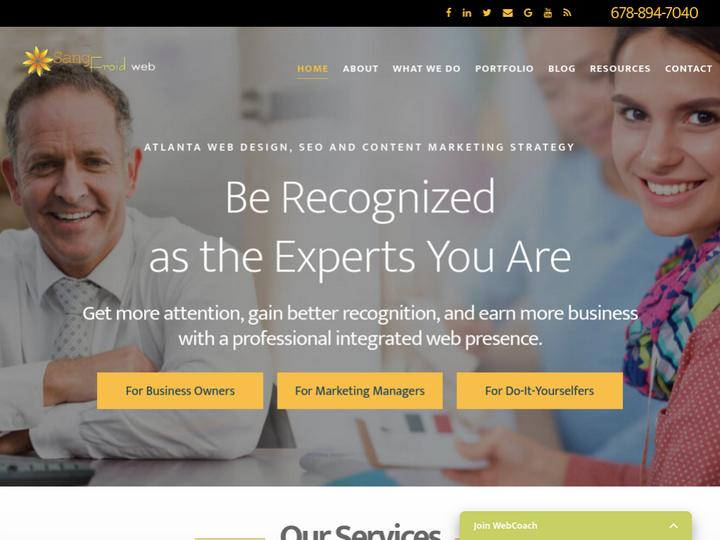 SangFroid Web, LLC on 10Hostings