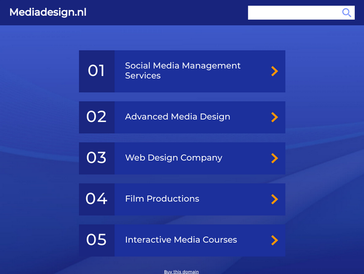 Move Next - Media Design on 10Hostings