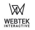 Webtek Interactive Top Rated Company on 10Hostings