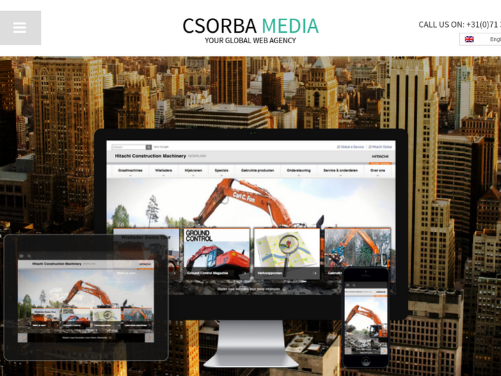 Csorba Media on 10Hostings