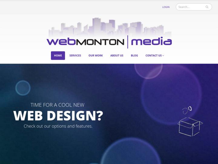 Webmonton Media on 10Hostings