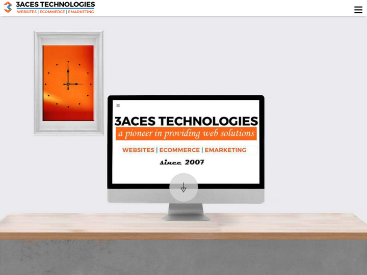 3Aces Technologies on 10Hostings