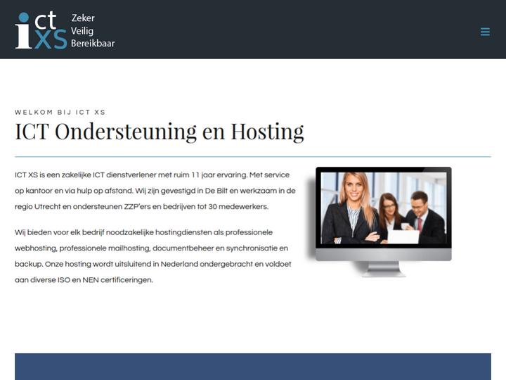 ICT XS Nederland on 10Hostings
